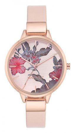 Nine West dámské hodinky NW/2044RGPK