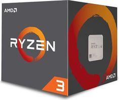 AMD Procesor Ryzen 3 1200