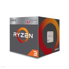 AMD Procesor Ryzen 3 2200G, RX VEGA