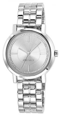 Nine West dámské hodinky NW/1643SVSB