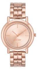 Nine West zegarek damski NW/1642PKRG