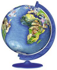 Ravensburger slagalica Disney Globus