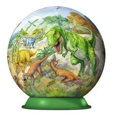 Ravensburger A dinoszauruszok birodalma