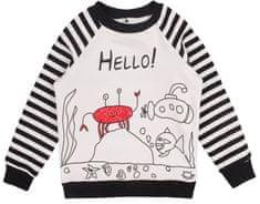 Garnamama otroška majica Pop Art