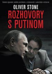 Stone Oliver: Rozhovory s Putinom