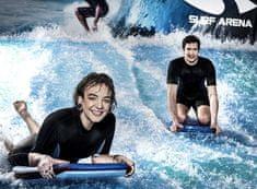 Allegria indoor surfing pro dva