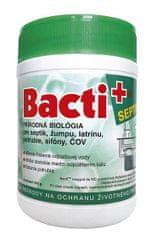 Finecon Bacti plus, prášok do septikov, žúmp a čističiek - viac veľkostí