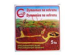Bábolna Bio Critox dymovnice na krty