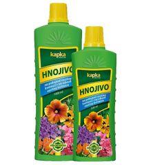 Forestina Kapka na izbové rastliny kvitnúce - viac veľkostí