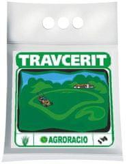 Agroracio Travcerit hnojivo na trávnik