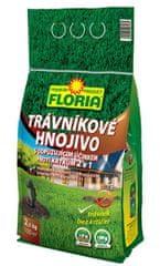 AGRO CS Floria trávnikové hnojivo + proti krtom