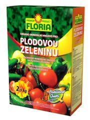 AGRO CS Floria plodová zelenina