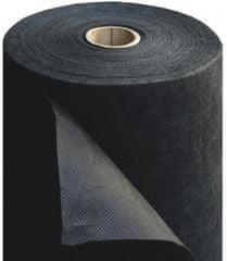 Milmar Netkaná textília čierna 50 g/m2 uv stab.