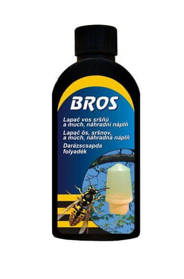 BROS Bros náhradná náplň do lapača ôs (200 ml)