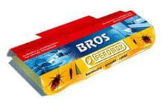 BROS Bros feromox standard lepová pasca na rýchlo lezúci hmyz