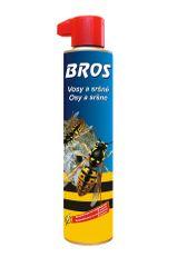 BROS Bros sprej proti osám a sršňom aerosol