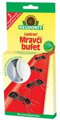 Neudorff Loxiran mravčí bufet