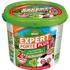Forestina Expert plus forte trávnikové hnojivo - viac veľkostí