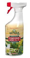 AGRO CS Agro natura symfónia 3 v 1