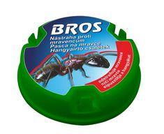 BROS Bros nástraha na mravce domček