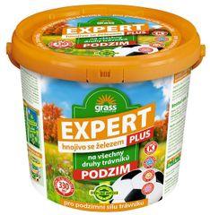 Forestina Expert jeseň plus trávnikové hnojivo