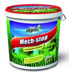 AGRO CS Agro mach – stop