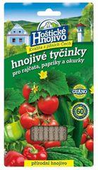 Forestina Hoštické hnojivé tyčinky pre paradajky
