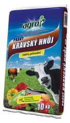 AGRO CS Kravský hnoj agro cs