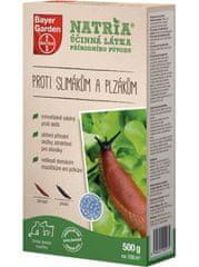 Bayer Garden NATRIA - SEPIOLIT na slimáky a plzáky - více velikostí