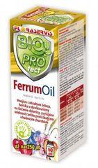 Floraservis Ferrumoil hnojivo