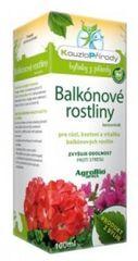 AgroBio Kouzlo prírody balkónové rastliny