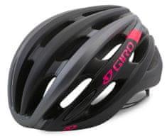Giro Saga - rozbaleno