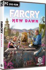 Ubisoft igra Far Cry: New Dawn (PC)