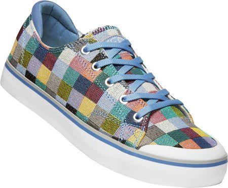 KEEN Elsa III Sneaker W Multi/Quiet Harbor US 9 EUR 39,5