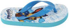 Disney by Arnetta fiú flip-flop Paw Patrol