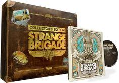 Codemasters igra Strange Brigade - Collector's Edition (Xbox One)