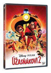 Úžasňákovi 2 - DVD