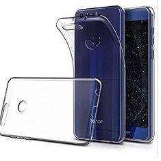 Goospery ovitek za Huawei P Smart, prozoren