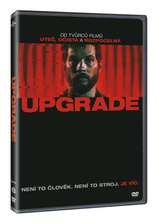 Upgrade - DVD