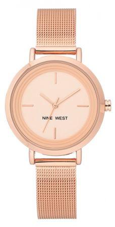Nine West zegarek damski NW/2146RGRG