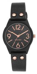 Nine West zegarek damski NW/1932BKRG