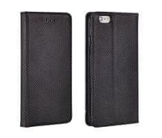 Havana torbica za Nokia 2, preklopna, črna