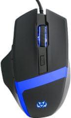 C-Tech Kyllaros, modrá (GM-07B)