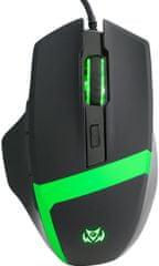 C-Tech Kyllaros, zöld (GM-07G)