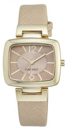 Nine West zegarek damski NW/1856NTNT