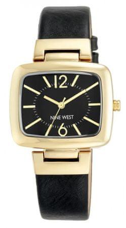 Nine West zegarek damski NW/1840BKBK