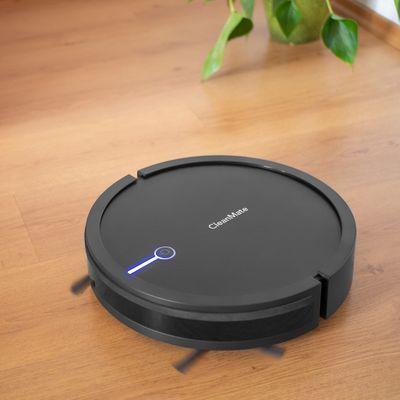 CleanMate RV500 ultrazvukové senzory