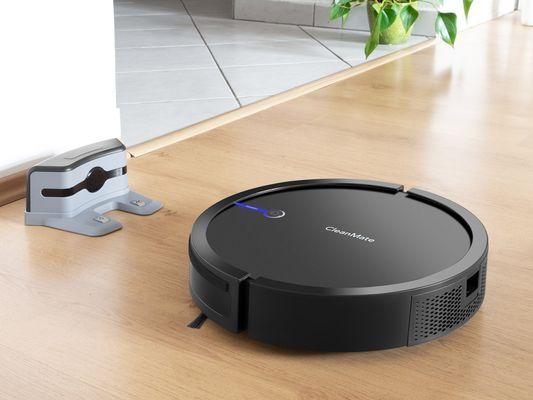 CleanMate RV500 robotický vysavač