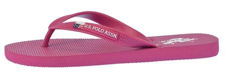 U.S. Polo Assn. ženske japonke Remo 2, 40, roza