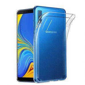 Goospery ovitek za Samsung Galaxy A7 2018 A750, prozoren
